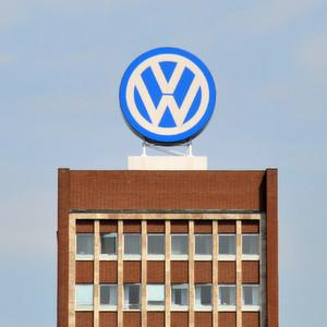VW-Konzerngewinn im ersten Quartal eingebrochen