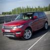 Land Rover hat die wertstabilsten Autos