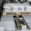 Interroll bringt PCI Augsburg auf Trab