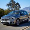 BMW 216d Active Tourer: der Maßanzug