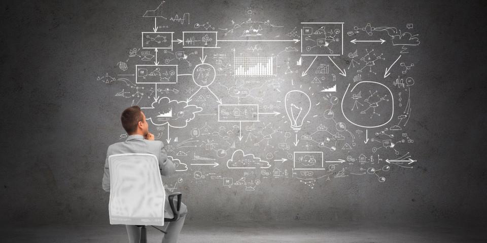 Startups und etablierte Unternehmen können voneinander profitieren.