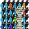 Forscher berechnen Informationsgehalt der Biosphäre