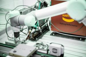 Was Industrie 4.0 für den Steckverbinder bedeutet