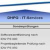 DHPG bietet Sicherheitstests für Rechenzentren