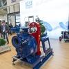 Wachsender Markt für Pumpen in Indien verspricht Geschäftschancen