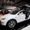 Tesla: Verspätung bei Model 3