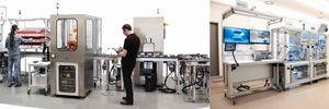 6 Fragen an: Die Zukunftsfabrik