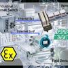 Arbeitsgruppe präsentiert Konzept für standardisiertes, eigensicheres Ethernet