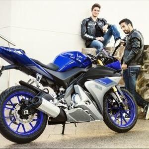 Junge Biker an die Spitze: Yamaha unterstützt Youngster