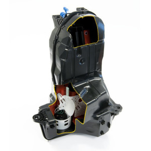 Plastic omnium produktionsstart der neuen scr systeme for Plastic omnium auto exterieur ruitz