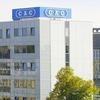 CAC meldet Bauabschluss in Moskau
