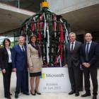 Microsoft baut sich ein eigenes Office der Zukunft