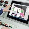Bessere Mensch-Maschine-Kommunikation mit Touch Panel