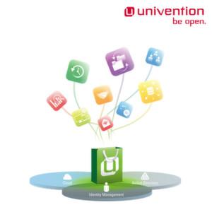 Univention stockt App Center für UCS auf