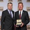 Endress+Hauser Conducta verteidigt Titel als Arbeitgeber des Jahres