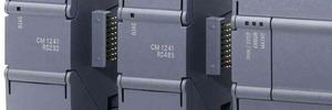RS Components liefert die aktuellsten S7-1200 CPUs