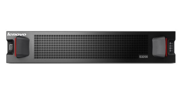 Flexible Storage-Arrays von Lenovo