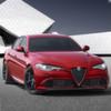 Alfa: Romeo und Giulia wieder vereint