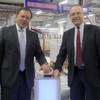 Axalta nimmt neue Produktionsstätte in Betrieb