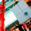 Agility erhält Zuschlag für ITMA 2015