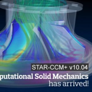 CD-Adapco führt integrierte Umgebung für Strömungs- und Strukturanalysen ein