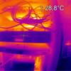 VGA-Wärmebildkamera mit weiteren Optiken erhältlich