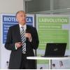 Bio-IT: Was geschieht mit den Daten?