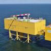Siemens übergibt mit Helwin2 die vierte Nordsee-Netzanbindung