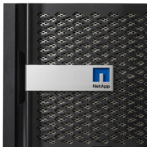 NetApp hat die All-Flash-Arrays der AFF8000-Serie vorgestellt.