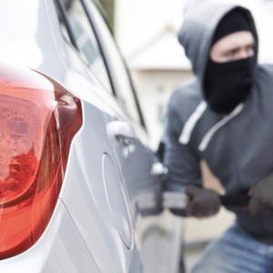 Kriminalität: Täter werden selten geschnappt