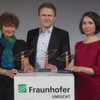 UMSICHT-Wissenschaftspreis 2015: Geckos als Inspiration, Bäume als Lehrmeister, Meer ohne Plastik