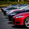 Tesla liefert 52 Prozent mehr Fahrzeuge aus