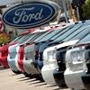 Ford ruft hunderttausende Autos wegen Softwarefehlern zurück