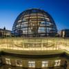 Computersystem des Bundestags wird tagelang abgeschaltet