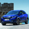 Honda HR-V: Ein SUV für alle Lebenslagen