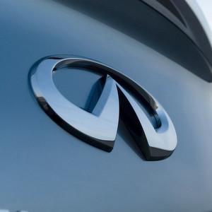 Mercedes-Plattform für Infiniti zu teuer