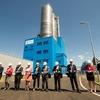 Solvay nimmt Silica-Anlage in Polen in Betrieb