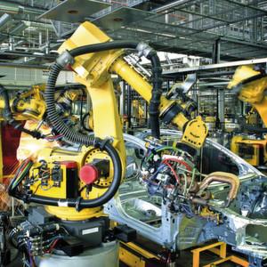 Sicherheitsstrategien für die industrielle Fertigung
