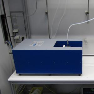 Lasermesstechnik für die Prozessoptimierung