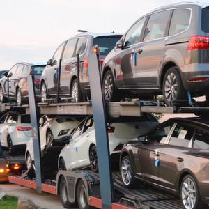 Europäischer Automarkt wächst im Februar leicht