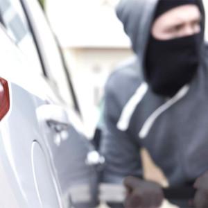 Prävention vor Diebstahl und Einbrüchen