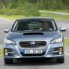 Subaru nennt Preise des neuen Levorg