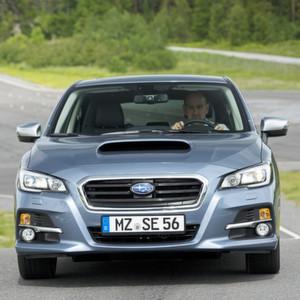 Subaru: Rückruf für Levorg und Forester XT