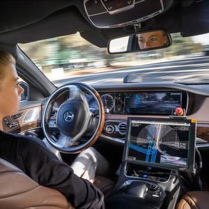 Zukunft des autonomen Fahrens entscheidet sich in China
