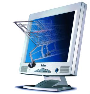 COS stellt Partnern einen voll bestückten, kostenlosen Endkundenshop zur Verfügung.