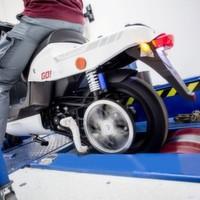 GOVECS übernimmt das Werk des Scooterherstellers Vectrix