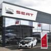 Scherer-Gruppe baut Seat-Engagement aus