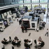 Erste Hausausstellung in Winterthur