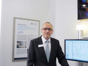 """""""Unsere Lösung mit TÜV-geprüften Rohrklassen wird den Planungsaufwand erheblich reduzieren."""" Martin Imbusch, Product Manager Process Automation, Aucotec."""