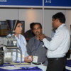 The International Powder and Bulk Solids Business Gathered in India